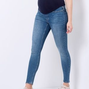 Seraphine Maternity Jeans - New - No Tags